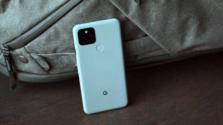 Гугл пиксель