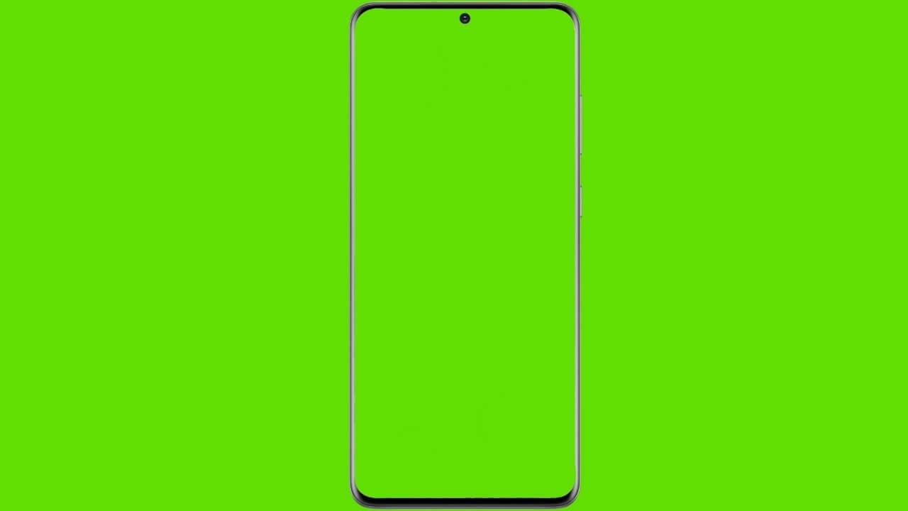 Зеленый экран