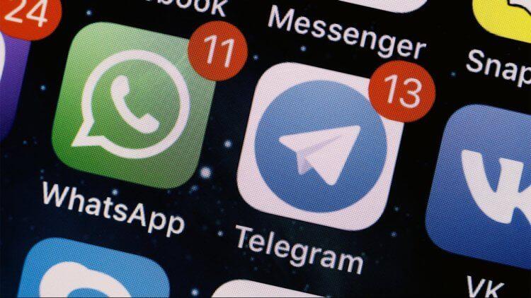 Почему не стоит пользоваться WhatsApp и что выбрать вместо него