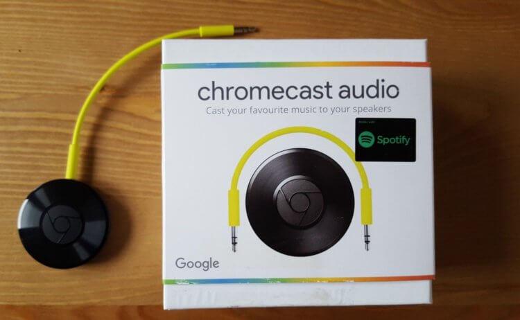 Android Auto и еще 5 убитых проектов Google