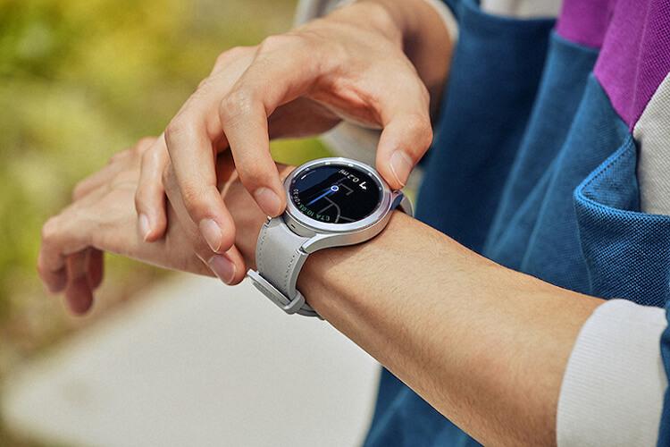 Samsung показала новые телефоны, часы и наушники. Есть на что засмотреться