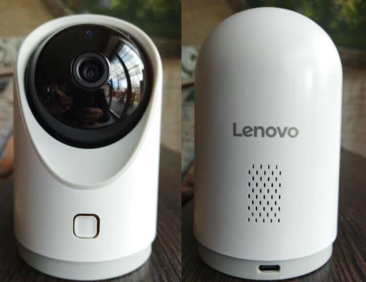 Какую камеру наблюдения купить для дома