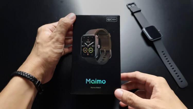 Какие умные часы купить для Android в 2021