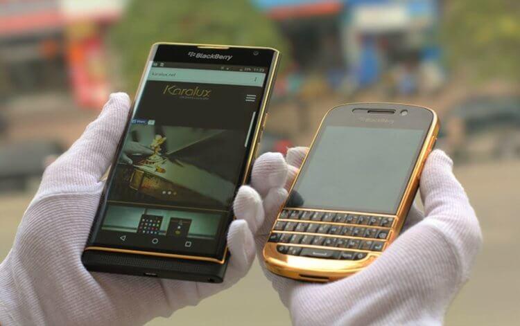 Зачем выпускают дорогие версии смартфонов
