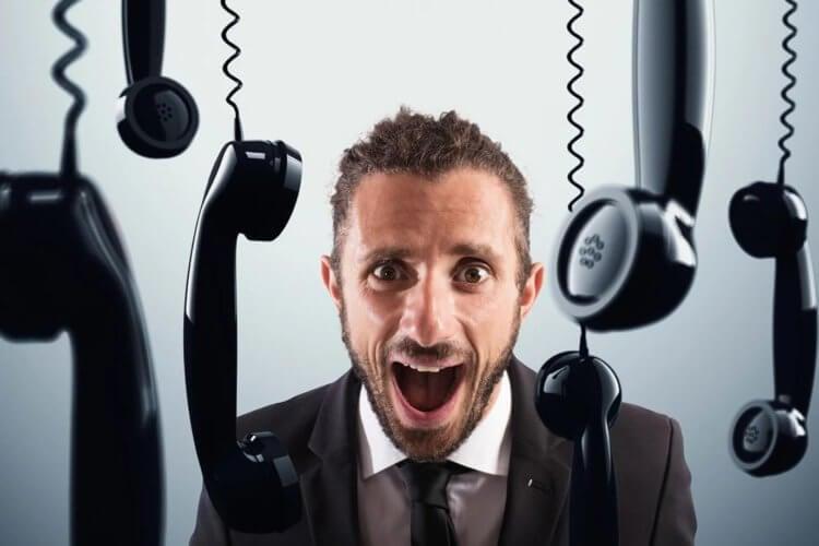 Что такое телефобия и как с ней бороться