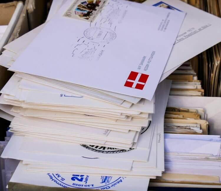 Почему бумажные письма лучше мессенджеров