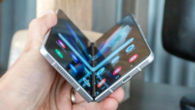 Дисплеи в новых смартфонах Samsung — просто пушка. В чём их секрет?