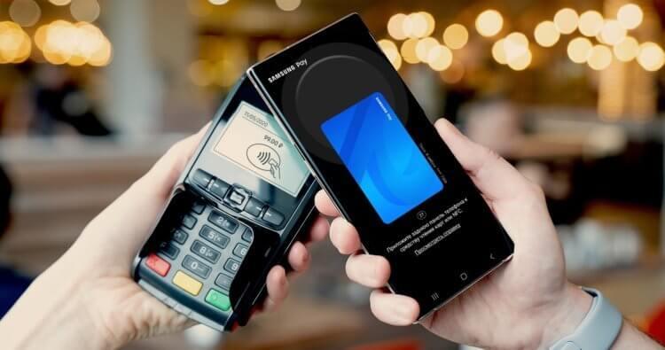 Работа Samsung Pay в России и новая операционка Huawei: итоги недели