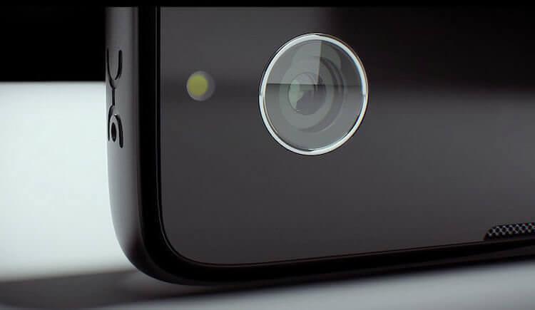 Почему вам не нужен смартфон с новой камерой от Samsung