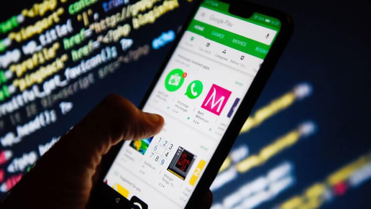 Как приложения в Google Play крадут у пользователей деньги
