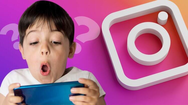 Как Инстаграм влияет на психику подростков