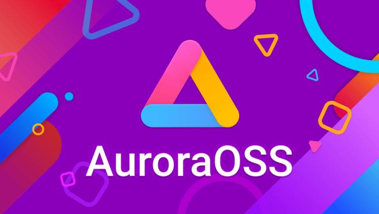 Aurora OSS