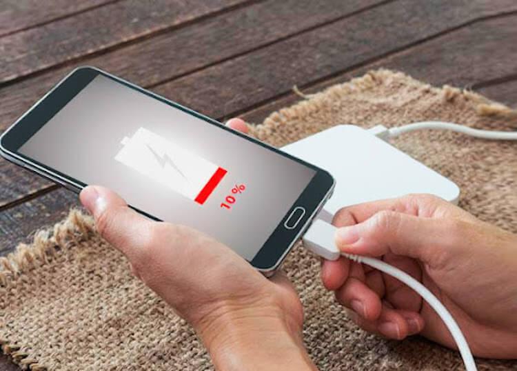 Как самая быстрая зарядка повлияет на аккумулятор телефона