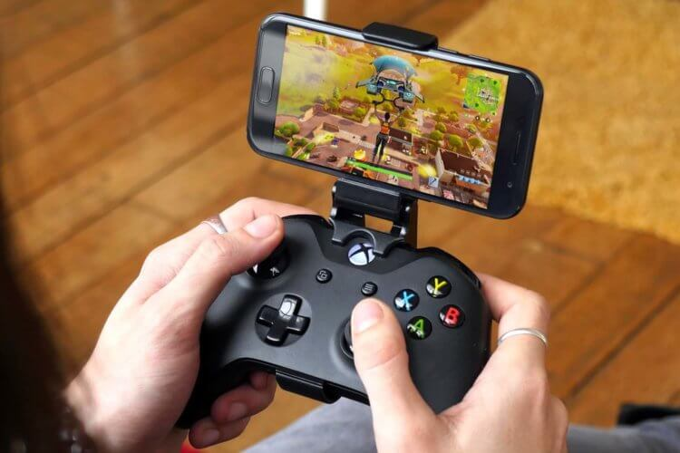 Игровой режим в смартфоне. Зачем он нужен?