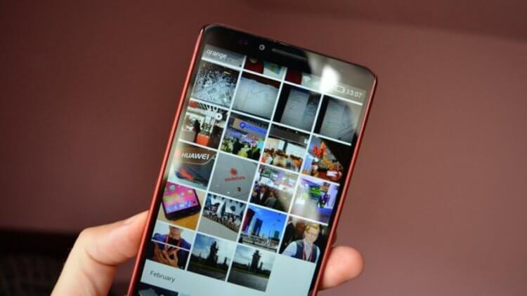 Сколько памяти нужно в смартфоне