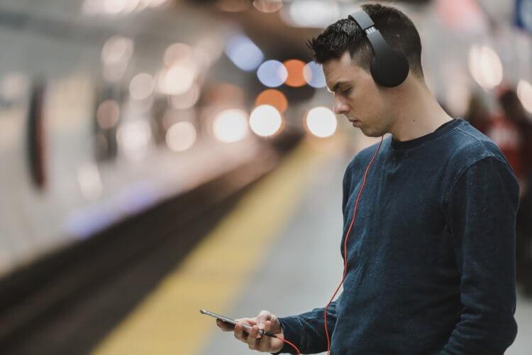 Как музыка влияет на человека? Проверил на себе