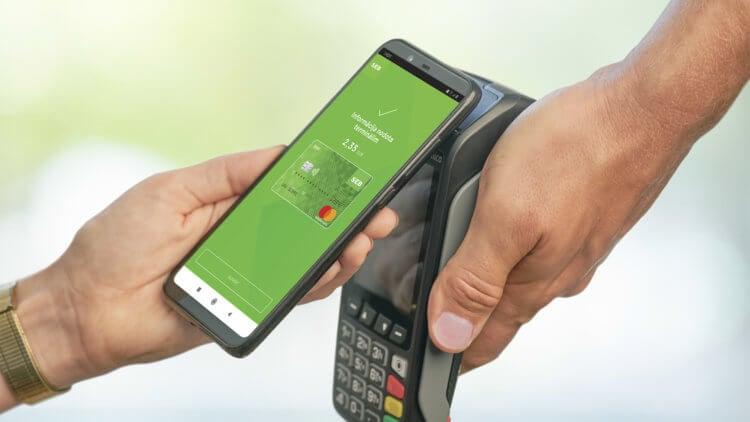Могут ли через NFC украсть деньги