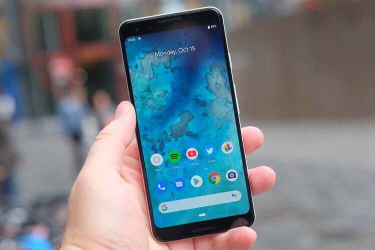 Мнение: Android-смартфоны круче, чем вы думаете
