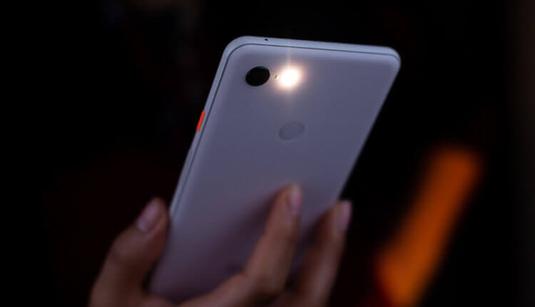 Новый  Google Pixel 6 Pro получит крутую камеру