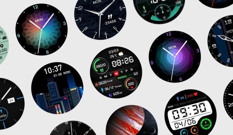 Какие смарт-часы купить до 5000 рублей в 2021 году
