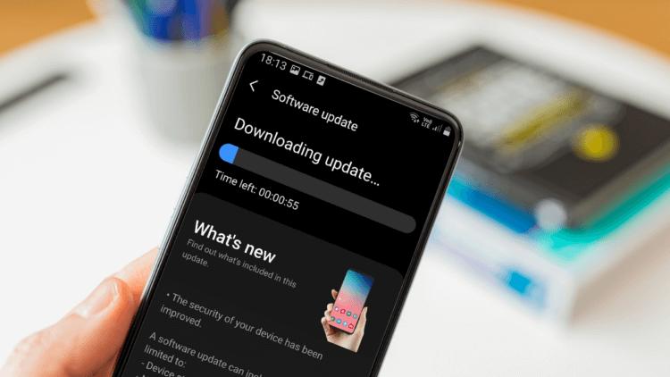 Google выпустила пакет обновлений для Android. Что нового