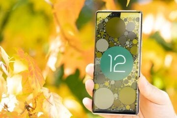 Android 12L