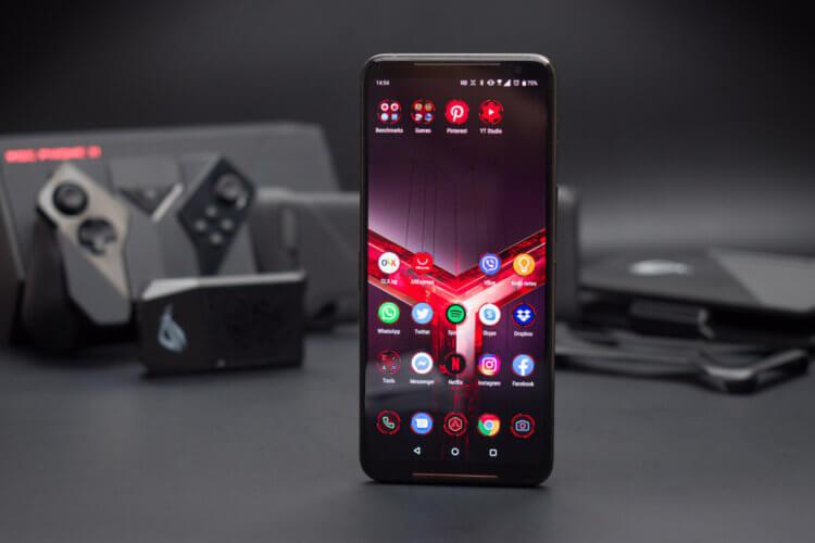 Какой смартфон купить, если хочется чего-то нового