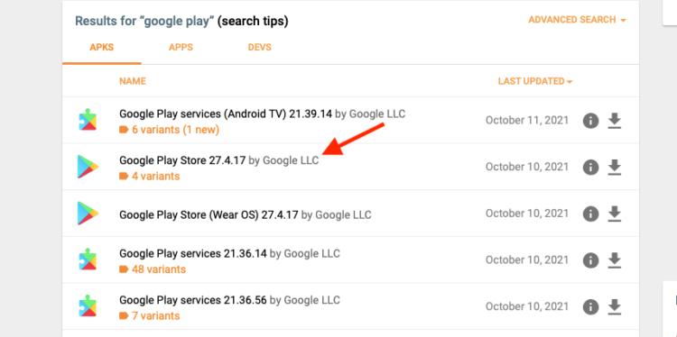 Google Play получил обновление в стиле Android 12. Как установить