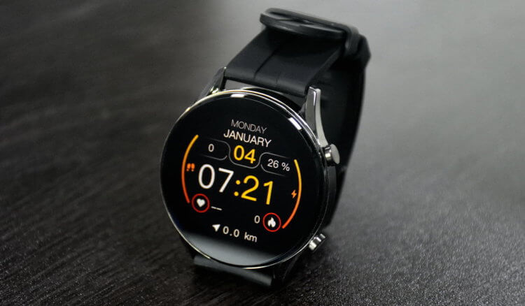 Какие смарт-часы с измерением кислорода купить до 3000