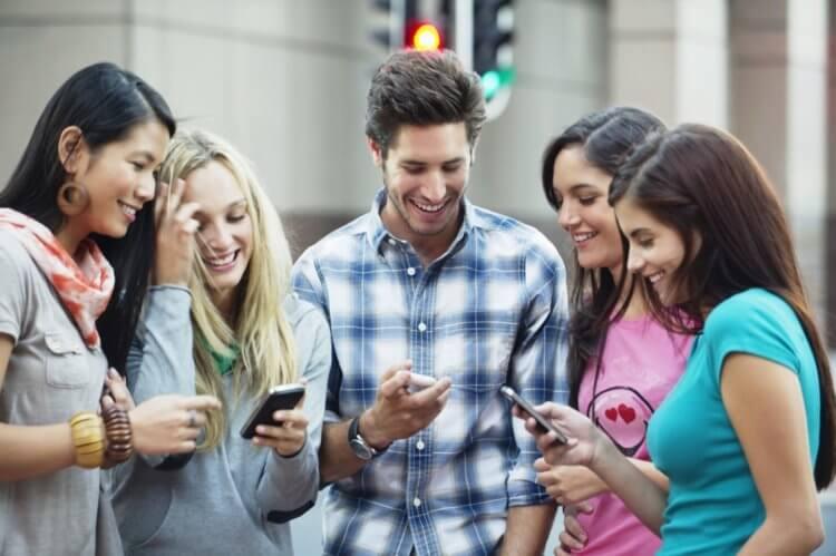 Как смартфоны изменили людей