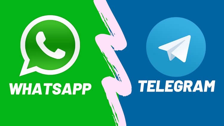 Кому оказался выгоден сбой WhatsApp и Facebook