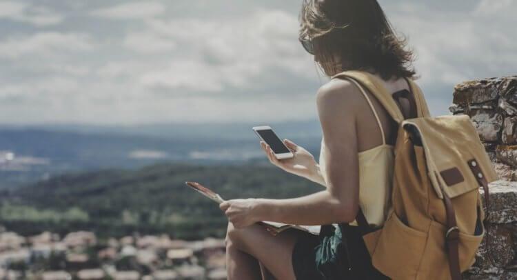 6 причин начать пользоваться мобильным роутером